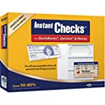 VersaCheck Instant Checks Form # 3001...