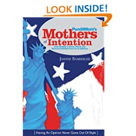 PunditMom's Mothers of Intention