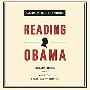 Reading Obama Audiobook