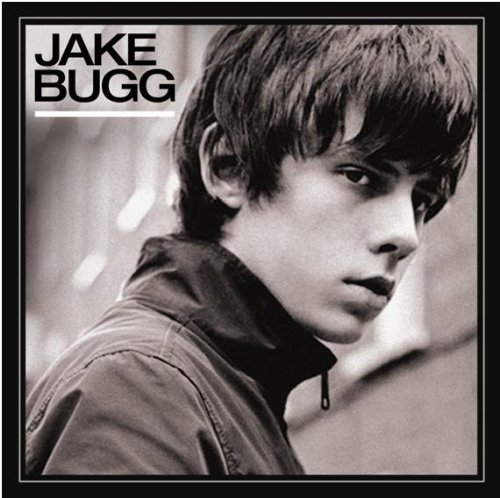 Jake Bugg (Debut Album) by Jake Bugg