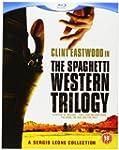 The Spaghetti Western Trilogy [Blu-ra...