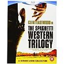 The Spaghetti Western Trilogy [Blu-ray] [1964]