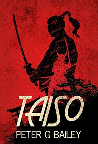 taiso-english-edition
