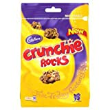 Cadbury Crunchie Rocks 145g