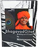 Bhagavad Gita Demystified Vol. 2