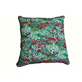 Ditsy Flower Cushion Cover