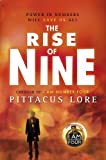 Pittacus Lore The Rise of Nine (Lorien Legacies)