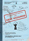 The Government Manual for New Wizards