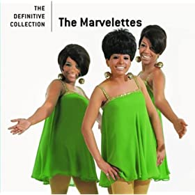 The Marvelettes Dont Mess With Bill Anything You Wanna Do
