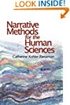 Narrative Methods for the Human Sciences