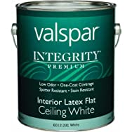 Integrity Interior Latex White Ceiling Paint-INT WHITE CEILING PAINT