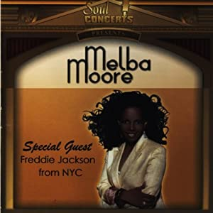 Melba Moore -  This Is It - Melba