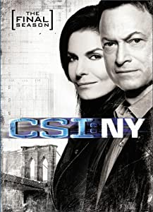 Csi: Ny - The Final Season [Import]