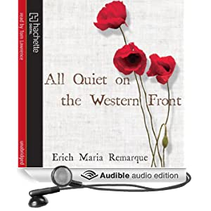 All Quiet on the Western Front (Unabridged)