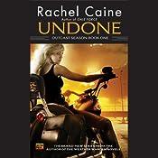 Undone | [Rachel Caine]