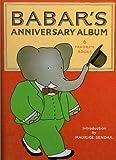 Babar's Anniversary Album: 6 Favorite Books
