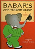 img - for Babar's Anniversary Album: 6 Favorite Books book / textbook / text book