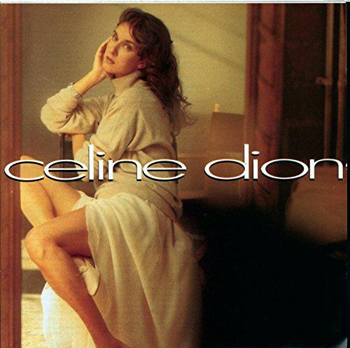 CD : Celine Dion - Celine Dion (CD)