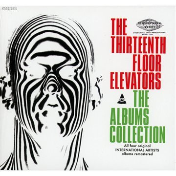13th Floor Elevators - Albums Collection - Zortam Music