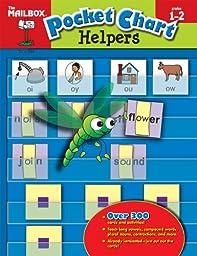 Pocket Chart Helpers (Grs. 1-2)