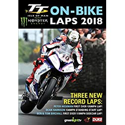 TT 2018 On Bike Laps
