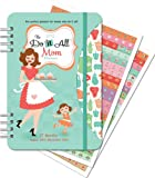 The 2012 Do It All Mom Planner Diary #12007