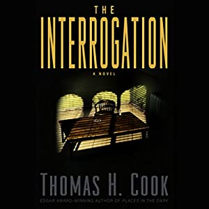 The Interrogation Hörbuch