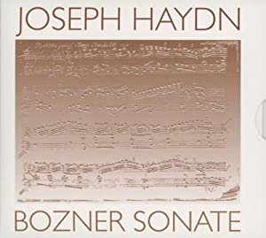 Joseph Haydn-Bozner Sonate