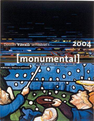 Monumental.1 (2004) : le vitrail
