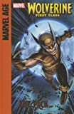 img - for The Pack, Part 1 (Marvel Age Wolverine First Class) book / textbook / text book