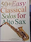 50 Plus Easy Classical Solos