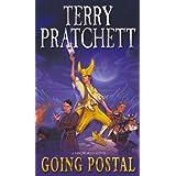 Going Postalby Terry Pratchett