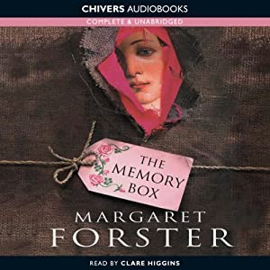 The Memory Box | [Margaret Forster]
