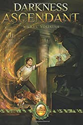 Darkness Ascendant: Book Two of The Catmage Chronicles (Volume 2)