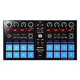 Pioneer DJ DDJ-SP1 Sub Controller for Serato DJ (Color: Black)