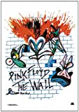 Pink Floyd - The Wall - The Wall Textile Poster