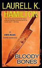 Bloody Bones (Anita Blake, Vampire Hunter)