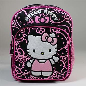 Hello Kitty Mini Backpack