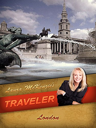 Laura McKenzie's Traveler - London