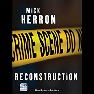 Reconstruction Audiobook