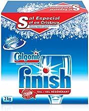 Finish Sal para Lavavajillas - 2 kg