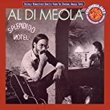 Splendido Hotel by Di Meola, Al [Music CD]