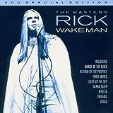 Masters By Rick Wakeman (2002-05-01)