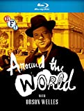 Around the World with Orson Welles (Limited Edition Blu-ray)