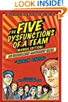The Five Dysfunctions of a Team, Mang...