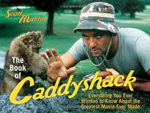 caddyshack bill murray quotes