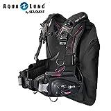 Aqua Lung BC ロータス i3 302281・302282 (20105037) M[0051]