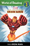 This Is The Invincible Iron Man (Turtleback School & Library Binding Edition) (Invincible Iron Man (Pb)) (0606237895) by Marvel