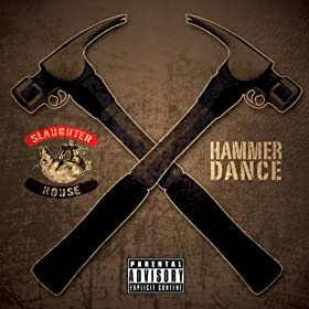 Hammer Dance [Explicit]