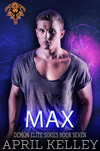 max-demon-elite-book-7